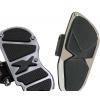 Plataforma Dianteira ou Traseira Articulada (Vários modelos) JJ Custom -  Intruder LC 1500