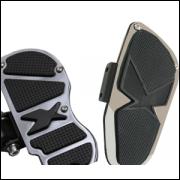 Plataforma Dianteira ou Traseira Articulada (Vários modelos) JJ Custom - Hr 250