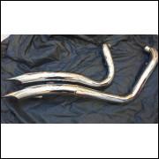 Big Radius Snake 2 2.1/2- Heritage