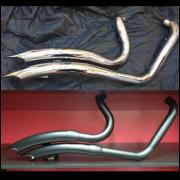 Escape Big Radius Snake 2 2.1/2- M1500