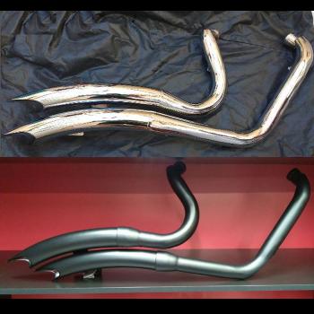 Escape Big Radius Snake 2 2.1/2- Drag650