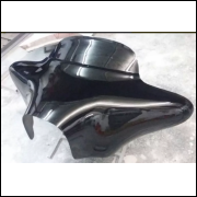 Asas de Morcego (Batwing, Morcegão) Shadow 600 - Acesso Custom